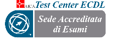 Test Center Ecdl I.Ri.Fo.R.  Ascoli Piceno