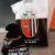 Il cappellino con i colori e il logo del Settembre Bianconero e la busta che contiene la donazione